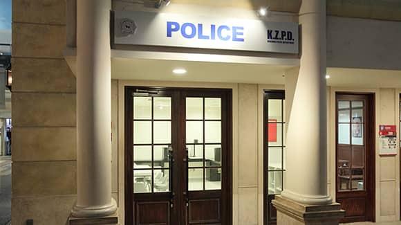 警察への相談