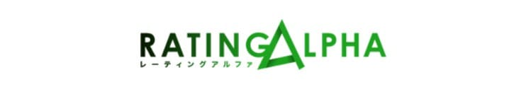 競馬予想サイト レーティングアルファ ロゴ